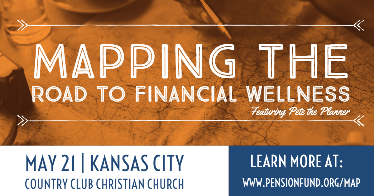 Mapping the Road to Financial Wellness